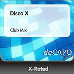 X-Rated Disco X (Club Mix)