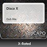 X-Rated Disco X (Dub Mix)