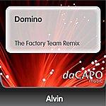 Alvin Domino (The Factory Team Remix)