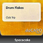 Spacecake Drum Flakes (Club Trip)