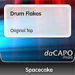 Spacecake Drum Flakes (Original Trip)