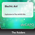 The Raiders Electric Ant (Explosion In The Anthill Mix)