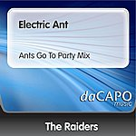 The Raiders Electric Ant (Ants Go To Party Mix)