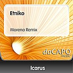 Icarus Etniko (Morena Remix)