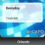 Orlando Everyday (7 inch Edit)