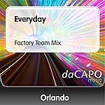 Orlando Everyday (Factory Team Mix)