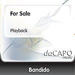 Bandido For Sale (Playback)