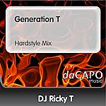 D.J. Ricky T Generation T (Hardstyle Mix)