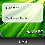 Droid Ger Man (The Raiders Remix)