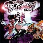 Raw Home Invasion - Volume 1