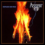 Accept Restless And Wild