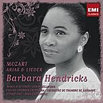 Barbara Hendricks Mozart Arias