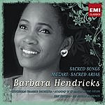 Barbara Hendricks Sacred Arias
