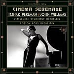 Itzhak Perlman Selections From Cinema Serenade