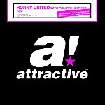 Horny United Time (4-Track Maxi-Single)