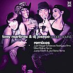Tony Martinez People Sound