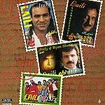 Bijan Mortazavi Laili - Persian Music