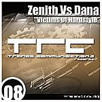 Zenith Victims Of Hardstyle (3-Track Maxi-Single)