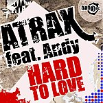 Andy Hard To Love (6-Track Maxi-Single)