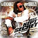 Jody Breeze Best Kept Secret Three