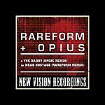 The Rare Form Band The Daddy (Opius Tear Up In The Coal Shed Remix) / Head Hostage (RareForm Remix)