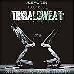 Edson Pride Tribal Sweat (4-Track Maxi-Single)