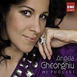 Angela Gheorghiu Angela Gheorghiu: Puccini