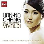 Han-Na Chang Cello Concertos
