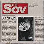 Lady Sovereign Random