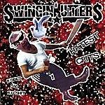Swingin' Utters Hatest Grits: B-Sides And Bullshit (Parental Advisory)