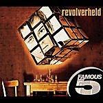 Revolverheld Revolverheld: Famous 5 (5-Track Maxi-Single)
