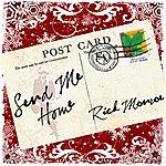 Rick Monroe Send Me Home For Christmas