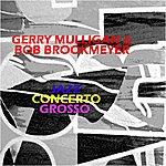 Gerry Mulligan Jazz Concerto Grosso