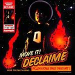 Declaime Move It (8-Track Maxi-Single)