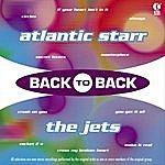 Atlantic Starr Back to Back - Atlantic Starr & The Jets