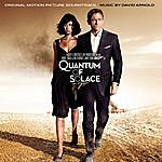 Cover Art: Quantum Of Solace: Original Motion Picture Soundtrack