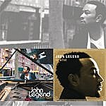 John Legend Get Lifted/Once Again