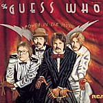 The Guess Who Power In The Music (Remastered)