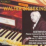 Walter Gieseking Beethoven : Piano Concerto No.5, Piano Sonatas No.20, 30, 32