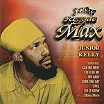 Junior Kelly Reggae Max