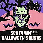Dr. Frankenstein Screamin' Halloween Sounds
