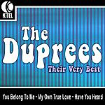 The Duprees The Duprees - Their Very Best