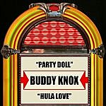 Buddy Knox Party Doll / Hula Love