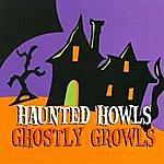 Dr. Frankenstein Haunted Howls, Ghostly Growls on Halloween