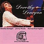 Dorothy Donegan Live At The Widder Bar