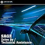 Sage Drive By / Technical Assistance