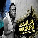 Ursula Rucker RUCKUS SOUNDSYSDOM