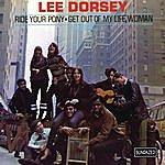 Lee Dorsey Ride Your Pony