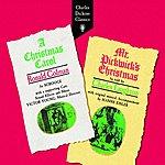 Ronald Colman A Christmas Carol