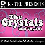 The Crystals The Crystals - Their Very Best
